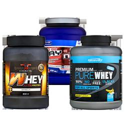 Eiweiße /Proteine